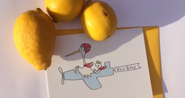 If life gives you lemons…