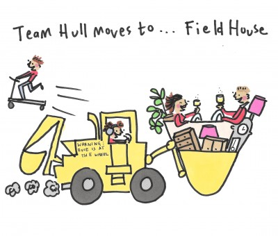 Team Hull