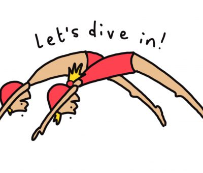 Let's Dive In!
