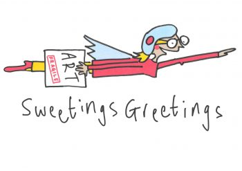 Sweeting's Greetings