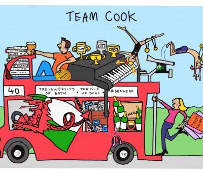 Team Cook