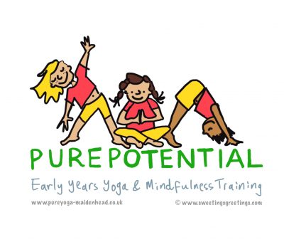 Pure Yoga and Pure Potential